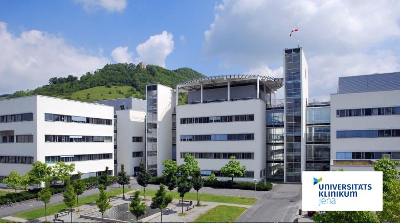 Uniklinikum Jena