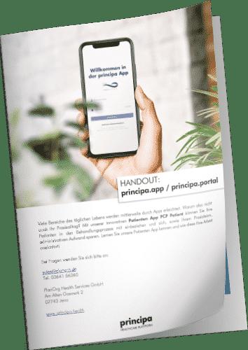 principa App Flyer